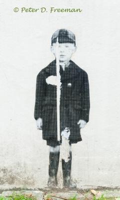 Parisian Schoolboy